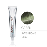 Intensitone Green