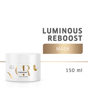 Oil Reflections luminous reboost masker