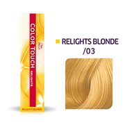 Color Touch Relights Blond /03
