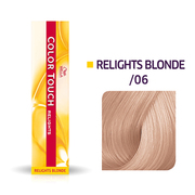 Color Touch Relights Blond /06