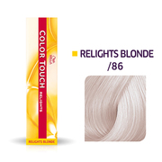 Color Touch Relights Blond /86