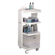 System Professional Trolley