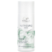 Nutricurls shampoo waves