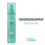 INVIGO VOLUME BOOST verzorgende spray voor volume