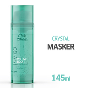 INVIGO VOLUME BOOST crystal masker